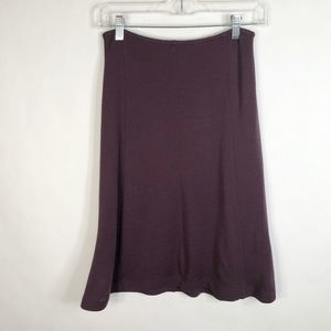 M Missoni 38 Small 6 Skirt Wool Made in Italy 366